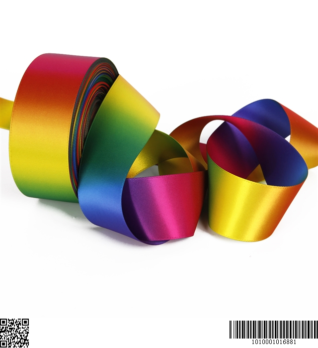 colors double side satin double side 16881-3AE1H61